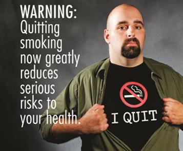 quit smoking resources queensland